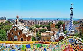 Barselona Nova Godina